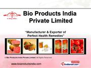 Fruit Pulp By Bioproducts India Private Limited Bengaluru