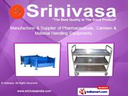 Material Handling Equipments By Srinivasa Pune