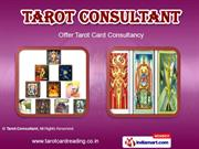 Tarot Card Spreads By Tarot Consultant Noida