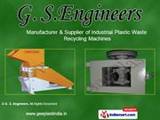 Colour Mixers By G. S. Engineers New Delhi