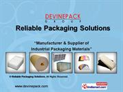 Airpads By Reliable Packaging Solutions Pune