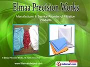Lint Free Wipes / Cloth By Elmaa Precision Works Coimbatore