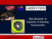 Skate Packages By Lazer X Tech Pune