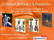 Pumps By Universal Hydraulics & Pneumatics Chennai