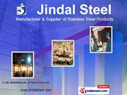 Jindal Saw Ltd. By Jindal Steel New Delhi
