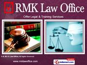 Legal Services By R. M. K. Law Office Nashik