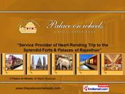About Palace On Wheels By Palace On Wheels New Delhi