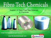 Glass Wool By Fibro Tech Chemicals New Delhi