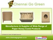 Honeycomb Product By Chennai Go Green Chennai