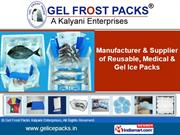 Gel Ice Cushion Packs By Gel Frost Packs Kalyani Enterprises Chennai