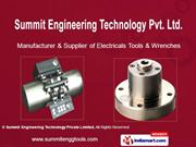 Digital Torque Wrench Calibrator By Summit Enginnering Technology