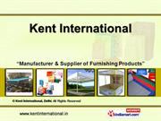 Floorings & Carpets By Kent International, Delhi New Delhi