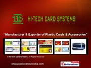 Commercial Cards By Hi-Tech Card Systems New Delhi