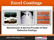 Reflective Coating Services By Excel Coatings Tiruppur