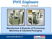 Automatic Filling Machine By Pws Engineers Private Limited Anand