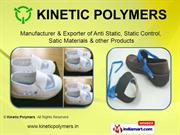 Conductive Products By Kinetic Polymers Hyderabad