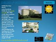 Delhi Five star Hotels-done