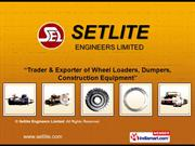 Tire Pressure Monitoring System By Setlite Engineers Limited New Delhi