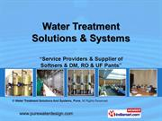 Troubleshooting Of Reverse Osmosis Plant By Water Treatment Solutions