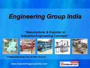 Engineering Surgical Equipment By Engineering Group, India Delhi