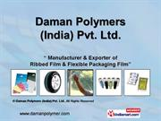 Packaging Solutions By Daman Polymers (India) Pvt. Ltd. Mumbai