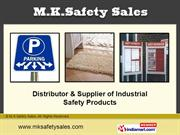 Ss Dustbin By M.K.Safety Sales Gurgaon