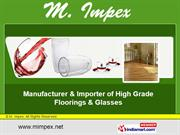 Wood Flooring By M. Impex New Delhi