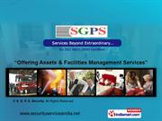 Private Security Guards By S. G. P. S. Security New Delhi