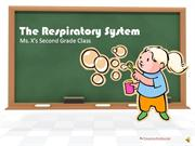 The Respiratory System2