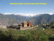 Temples in Himachal Pradesh part 2