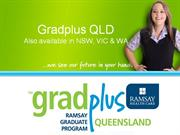 Gradplus QLD Presentation for University Students