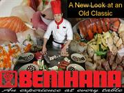 Service Operations Benihana