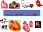 enfermedad coronaria