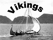 Vikings student project