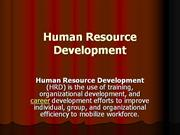 13211788-Human-Resource-Development(2)