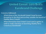 United Cereal