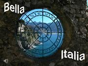 Bella Italia