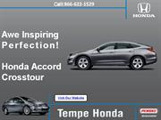 Honda Accord  Crosstour - Tempe, Arizona