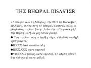 Bhopal gas tragedy(1-5) - Copy