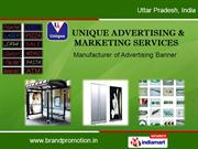 Advertising Products By Unique Advertising & Marketing Services Noida