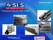 Titanium And Hastelloy Products By Sls Tubes Pvt. Ltd. Mumbai