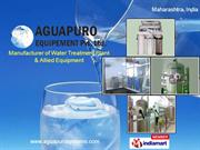 Drinking Water Systems By Aguapuro Equipments Pvt. Ltd Mumbai