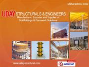 H Beam Formwork System By Uday Structurals & Engineers Pvt. Ltd.