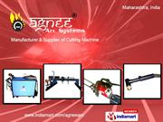 Pug Plasma Cutting Machines By Agnee Arc Systems Pune