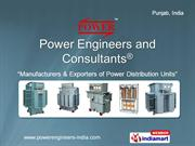 Automatic Voltage Controller By Power Engineers And Consultants