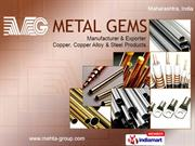 Stainless Steel Products By Metal Gems, Mumbai Mumbai