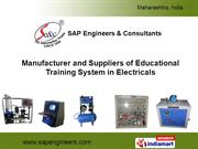 Instrumentation And Control Engineering Trainers By Sap Engineers &