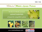 Herbal Extracts By Moksha Lifestyle Products Delhi