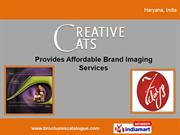 Brochure Designing By Creative Cats (A Unit Of Solid Action (Gurgaon))