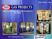 Psa Nitrogen Gas Generators By Sam Gas Projects Pvt. Ltd Ghaziabad